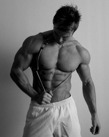 8 alimentos para aumentar la masa muscular