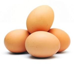 #3 Los huevos