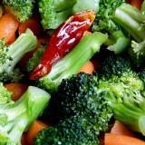 La importancia de la fibra alimentaria