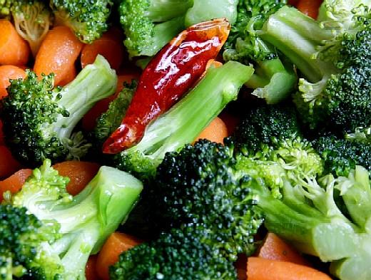 20 La importancia de la fibra alimentaria