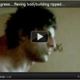 Video del progreso de  2 años de Zyzz