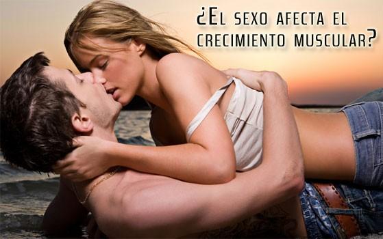 El sexo afecta el crecimiento muscular a cm ¿El sexo afecta el crecimiento muscular?