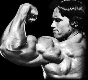 Un Truco Para Crecer Tus Bíceps ¡Un Truco Para Crecer Tus Bíceps!